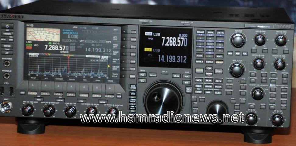 TS850 Manual : resource detail - The DXZone Amateur Radio